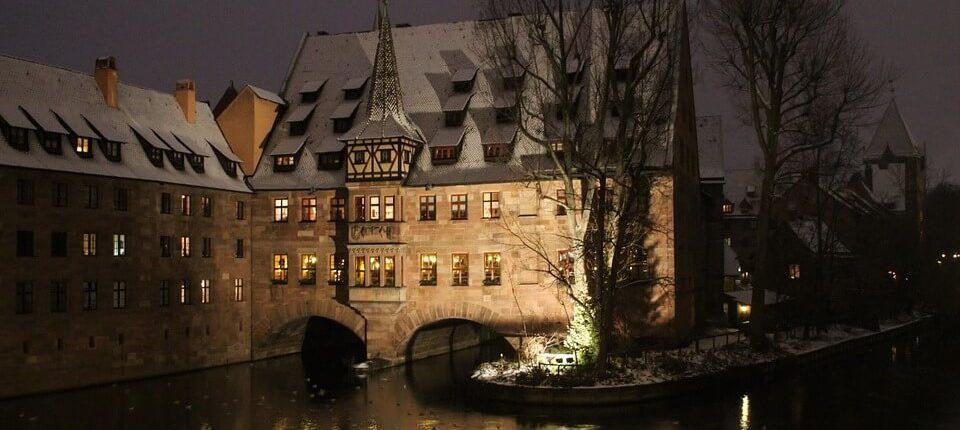 Nürnberg Abitur nachholen