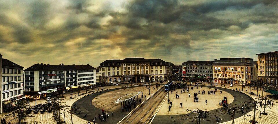 Zu Welchem Bundesland Gehört Bremen